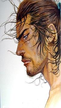 Archibald le Mercenaire