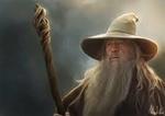 Gandalf le Gris