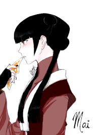 May Mikaboshi