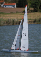 GROUPES VOILE RC 160-18