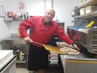 Matériel pour pizzeria 298-77