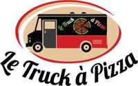 Le Truck à Pizza