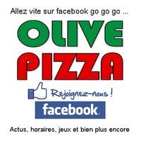 Olivepizza