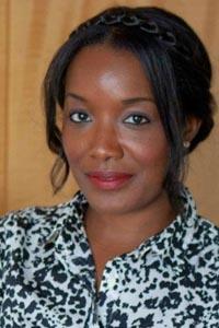 Arienne Leroy