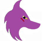 Purple Fox