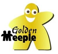 Ced golden meeple