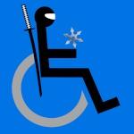 WheelchairNinja
