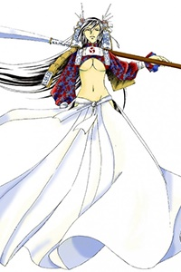 Kururugi Tomoé