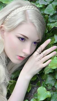 Alyssanne Targaryen