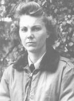 Reba Whittle