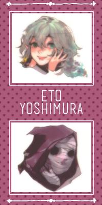 Eto Yoshimura