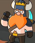 The-Dwarf