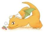 Hiryu the Dragonite