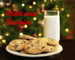Milk and Cookies!