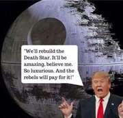 :Trump Star: