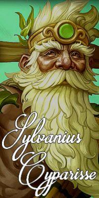 Sylvanius Cyparisse
