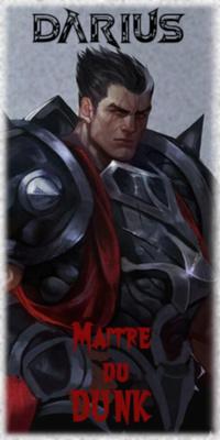 *Darius*