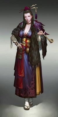 Valoran's BattleFront - League of Legends RPG 353-81