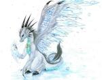Frostflare