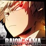 Raion- Sama