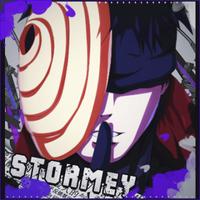 Stormey