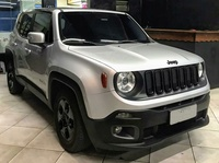 Jeep Renegade Clube - Som 1509-35