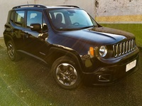 Jeep Renegade Clube - Som 4318-50