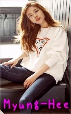 Young Kaestner Myung-Hee