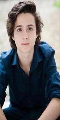 Andrew Salvatore