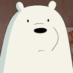 Ice Bear Senpai