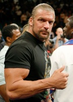 Triple H | Vylkhin