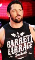 Bad New Barrett//jey