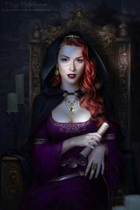 Lady Vivienne Hawkins