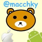 macchky