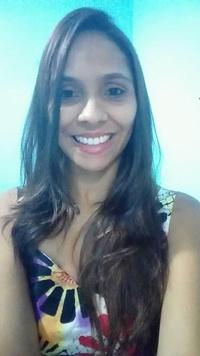 Maria Amélia (Melinha)