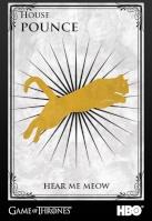 Ser Pounce