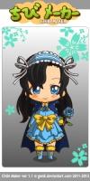 Charliette Blue