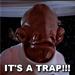 :trap: