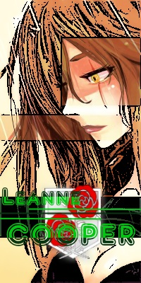 Leanne Cooper