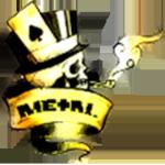 Metal Bazooka