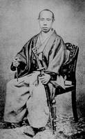 Okuma Shigenobu