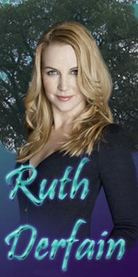 Ruth Derfain