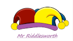 Mr Riddlesworth