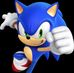 SoNiC iS BaCk