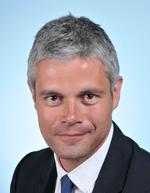 Eric Wallas
