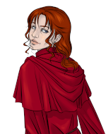 Jenna of the Red Robes