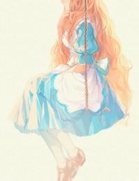 Lilu~Gwendoline.