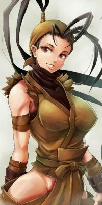 Mary Kyoto