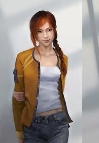 Emily Kazakura