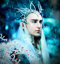 Ve⚡⚡periel Thranduiliel